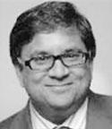 Photo of Avinash D. Persaud