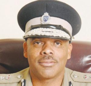 POLICE Commissioner Vernon Francois