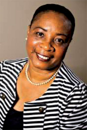 Jeannette Hughes, AIB Facilitator