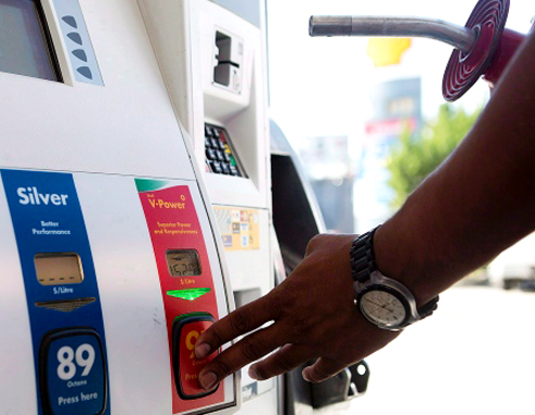 ANOTHER GAS PRICE REDUCTION TOMORROW? - St  Lucia News From