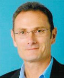 Mr. Gerard Cox