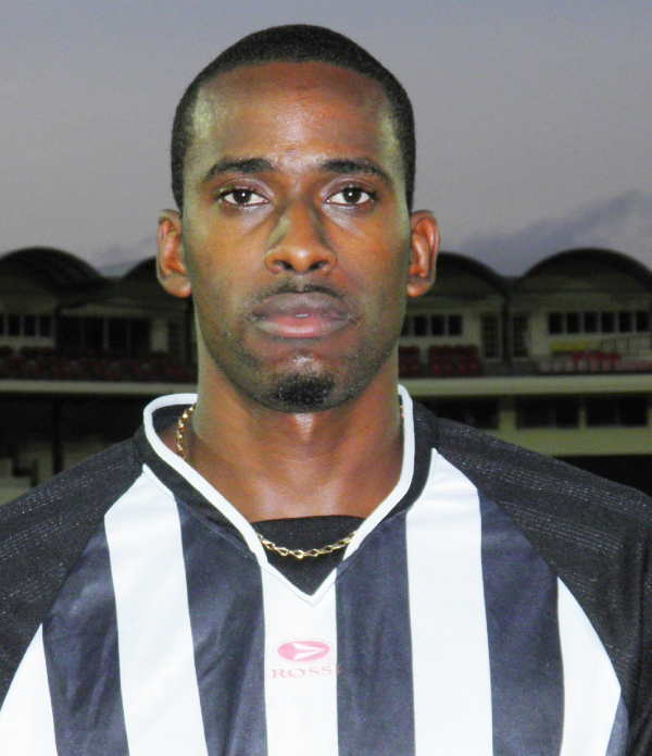ST. LUCIAN batsman Craig Emmanuel