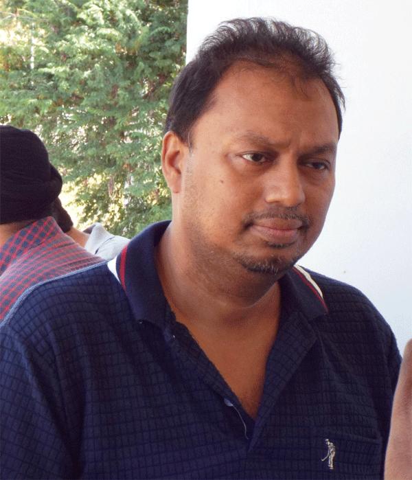 Doctor Iftekhar Shams