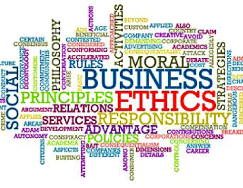 corporate social responsibility and business success essay
