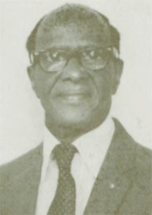 Percy Charles