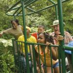 Spread eco-tourism throughout St. Lucia