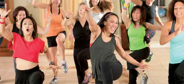 Regular exercise can lead to greater productivity