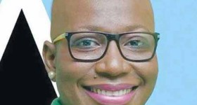 LEADER of the Opposition, Dr. Gale Rigobert