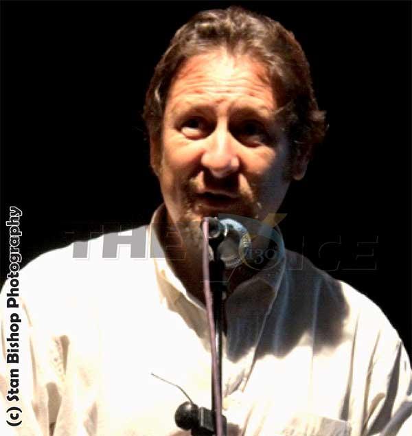 Image of Dr. Alejandro Rutty