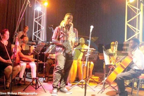 School Of Music Free Concert