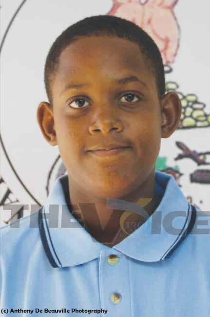 Image of Xystus Emmanuel