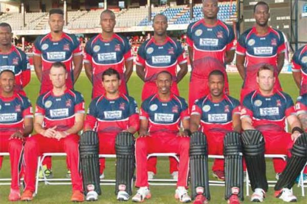 Trinidad and Tobago Red Steel will play Guyana Amazons tonight (Photo: HCPL)