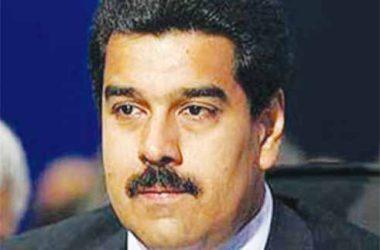 Image of Maduro