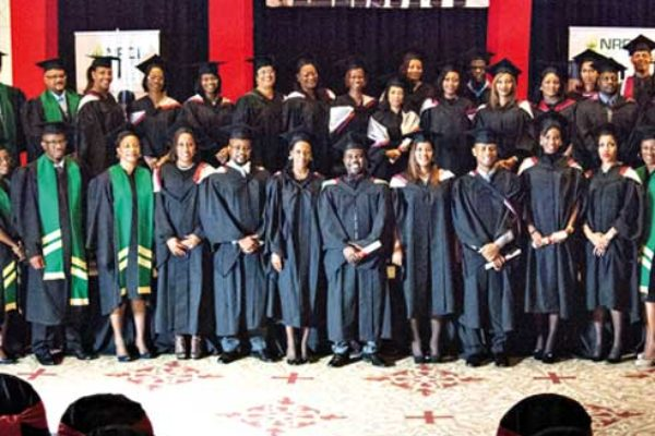 NRDF Turns Out 27 More Graduands