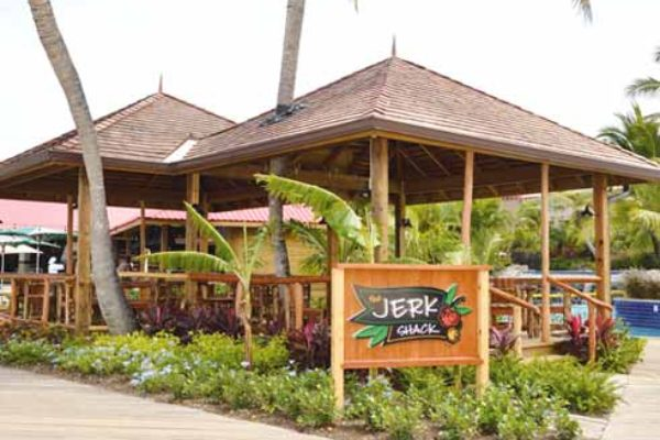 Image of Sandals Jerk Shack