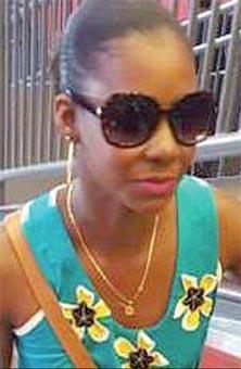 Image of Yanna Auguste