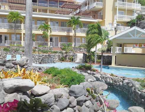 The new-look Ocean Terrace Inn.