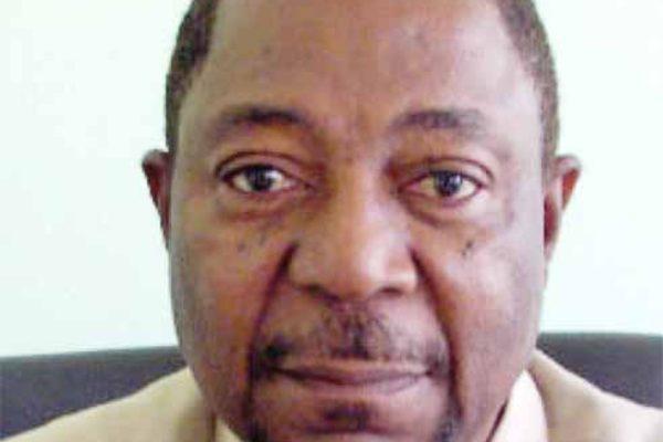 VIEUX FORT Mayor Winall Joshua