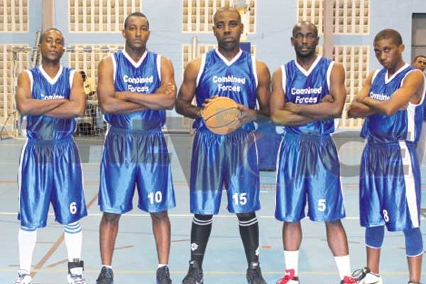 Police all set to take on Media All Stars