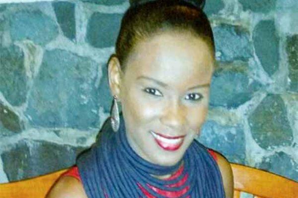 Kimberly Charlery