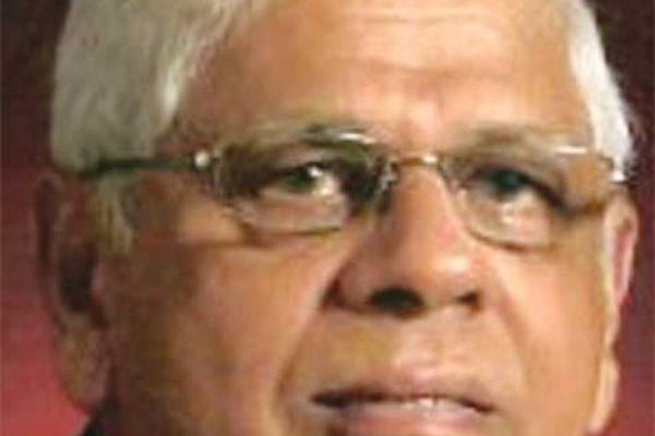 Oscar Ramjeet