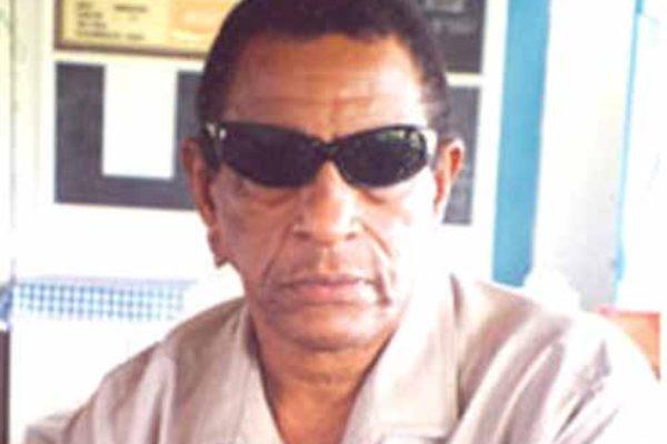 George Odlum