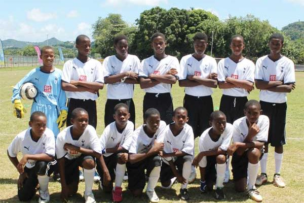 Image: Boboville FC will be in action this weekend.
