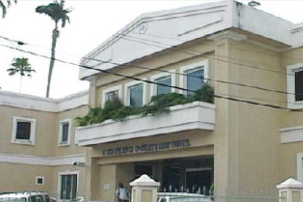 CSA Co-operative Headquarters.