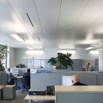 Choice of Lighting can impact productivity