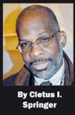 Image of Cletus I. Springer