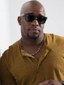 Image of Teddyson John