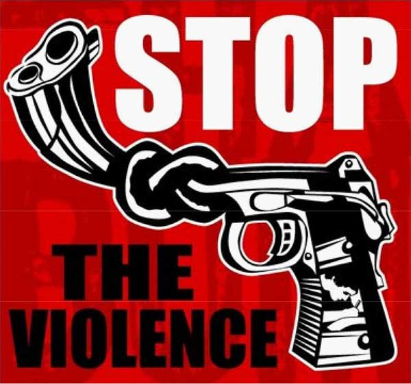 stop-the-violence