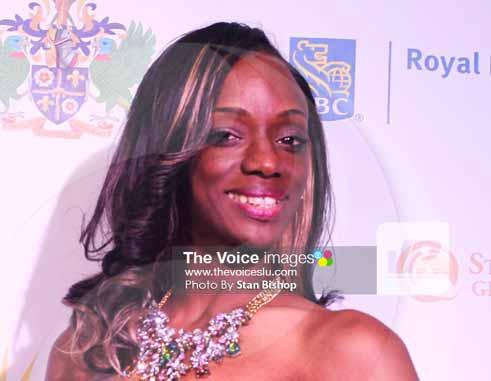 Image of Mandisa Morrison