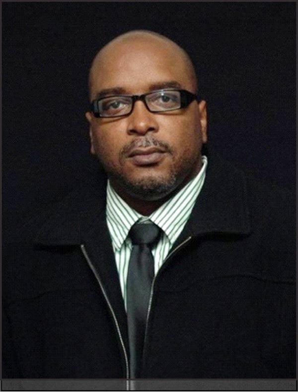 "iMAGE: Saint Lucian designer, Tyrone ""Jiggy"" Henry."