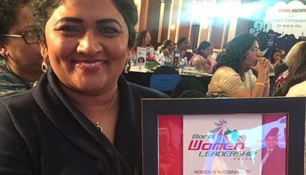 Image of Dr. Asha Singh