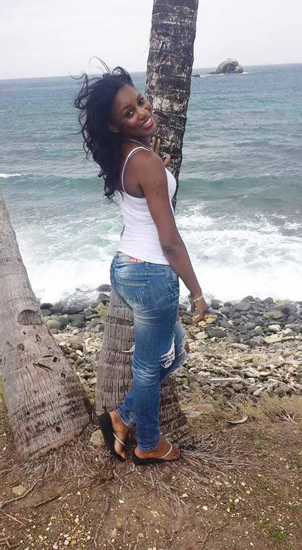 Image of Latoya Duncan