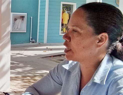 Jeannine Compton