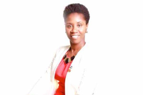 Image of Yvonne Edwin