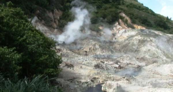 Geothermal energy... too expensive to develop?