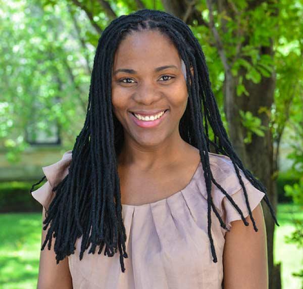 Image of Arlette Butcher