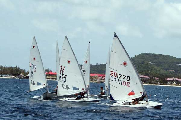Image: Dinghy Sailing Next Weekend