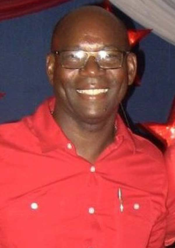 Image of Jerome Gedeon