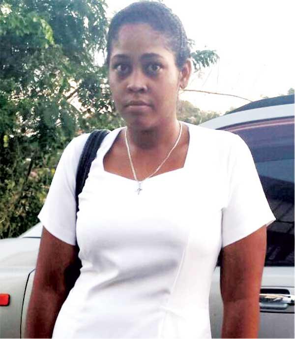 Image of Roxanne Jn. Baptiste