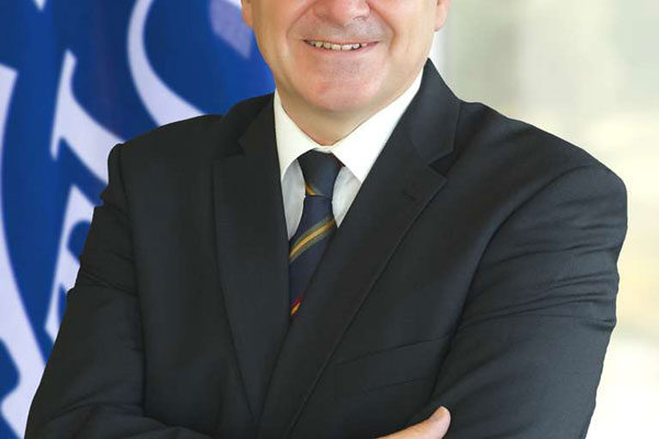 img;Guy Ryder, Director-General of the International Labour Organization