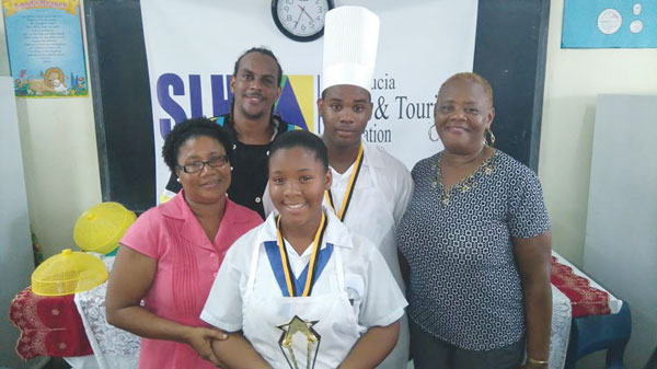 img: Third place went to Corinth Secondary