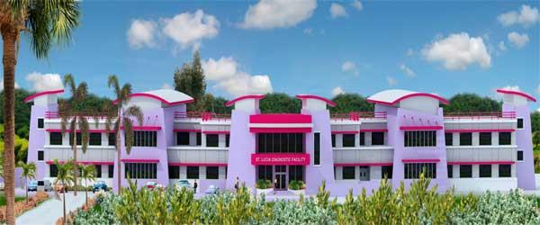 National Diagnostic Facility