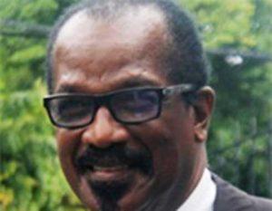 Image of Dr. Velon John