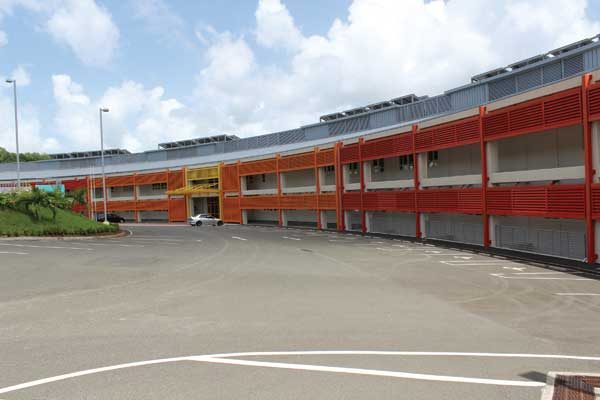 Image of The new Owen King - EU Hospital