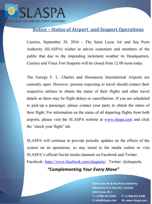 notice-closure-of-seaports-and-airports-sept-28-2016-edited