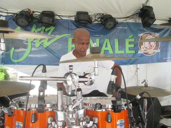 The Tru Tones Of St Lucia Tru Tones Combo Of St Lucia